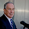 Mayor Mike Bloomberg
