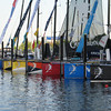 Volvo Ocean Race, Baltimore, Maryland
