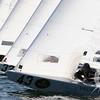 Star Starting Line, Rolex Miami Olympic Class Regatta