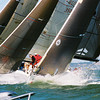 1D35 Starting Line during the Rolex Big Boat Series