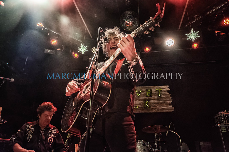 Tommy Stinson- Cowboys In The Campfire Bowery Ballroom (Sat 12 10 16)_December 10, 20160063-Edit-Edit