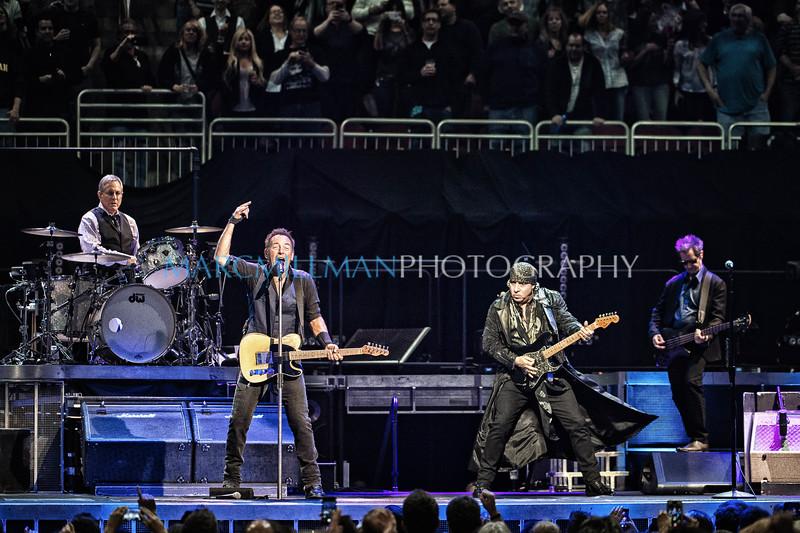 Bruce Springsteen & E Street Band Prudential Center (Sun 1 31 16)_January 31, 20160165-Edit-2