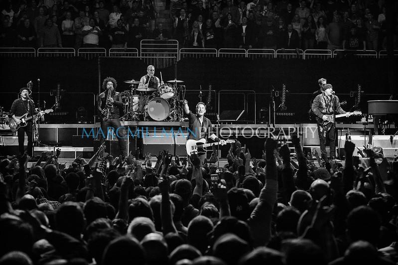 Bruce Springsteen & E Street Band Prudential Center (Sun 1 31 16)_January 31, 20160465-Edit-2