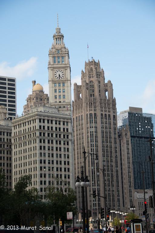 Landmark Buildings