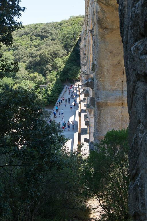 Pond du Gard