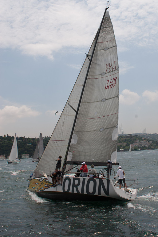 Bosphorus Cup 2013 - İstanbul
