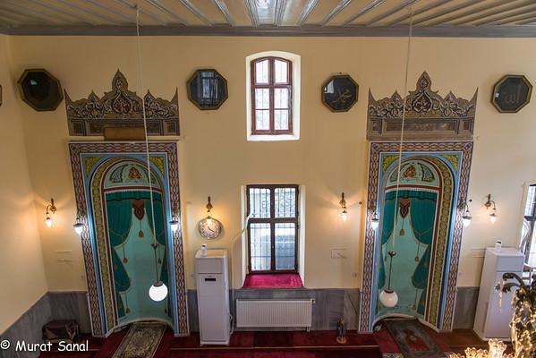 Suleymaniye & Halic