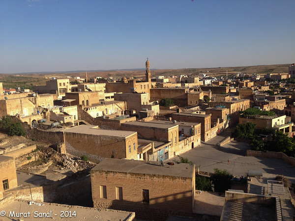 Mardin - Midyat
