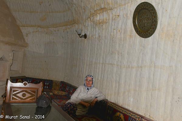 Nevsehir - Kapadokia