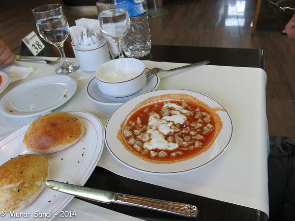 Yemekler