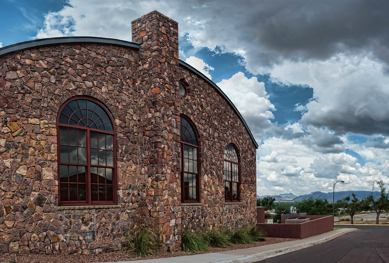 Museum of the Big Bend