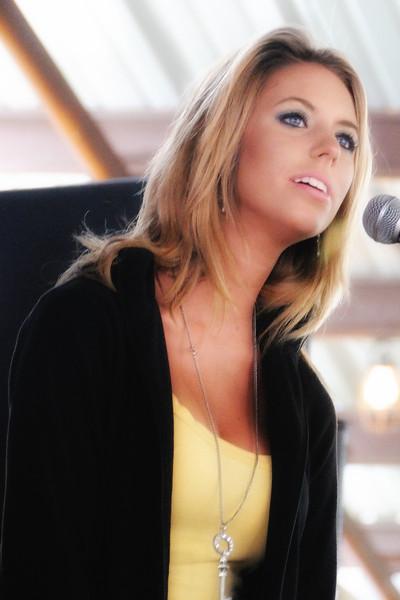 Kylie Rae Harris