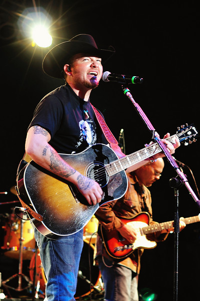 Stoney LaRue Band