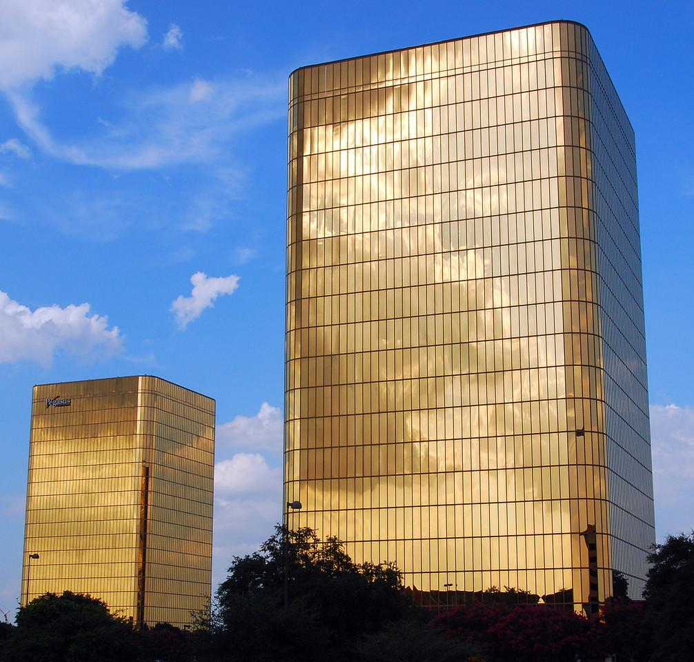 Campbell Centre, Dallas