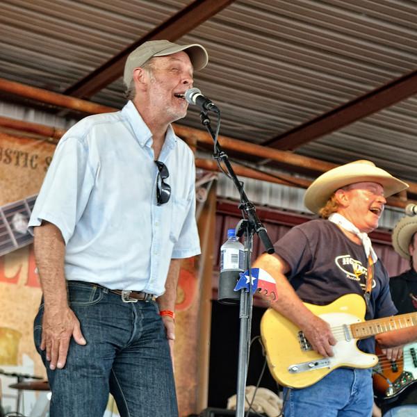 Michael Hearne and Gary P. Nunn