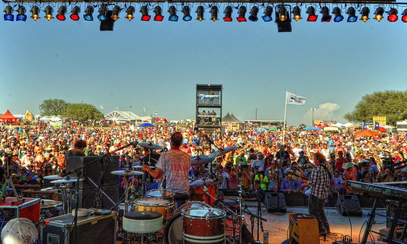 Joe Ely  Band