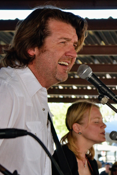 Bruce Robison, Kelly Willis