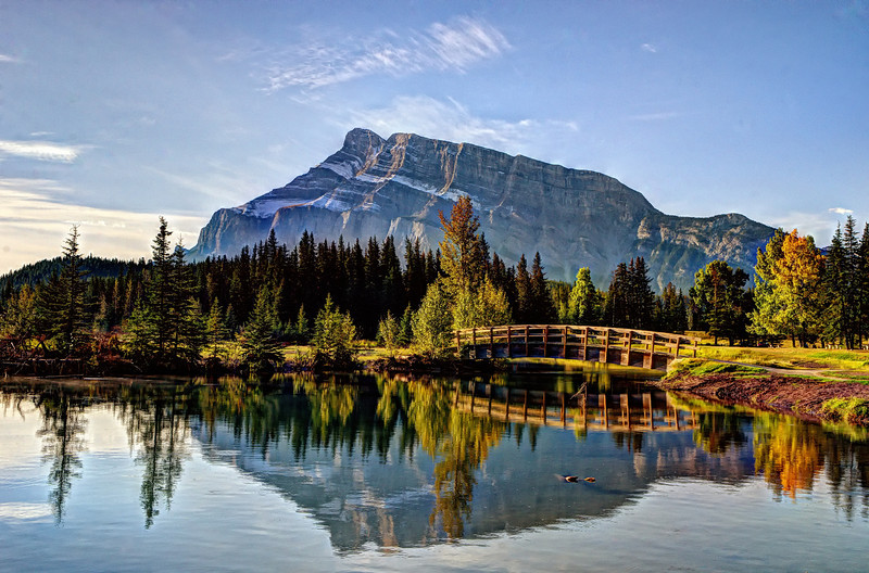 Cascade Pond