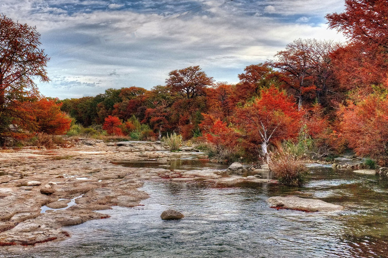 Cypress Creek - Wimberley