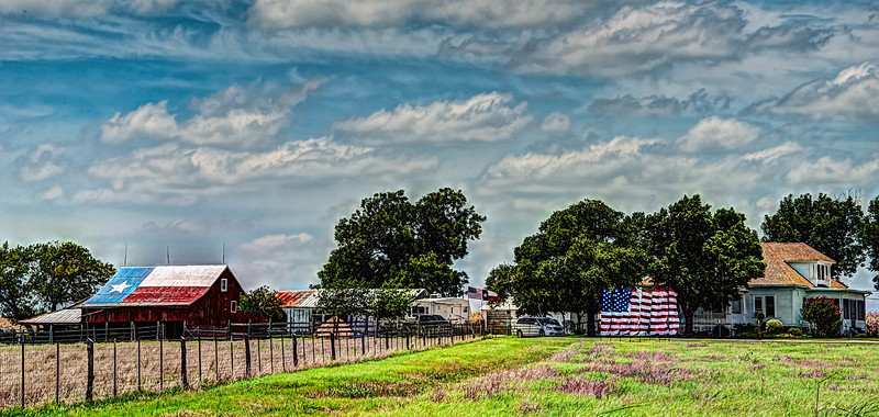 There's country, and then there's Texas Country