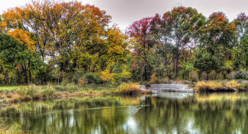 Duck Creek Greenbelt