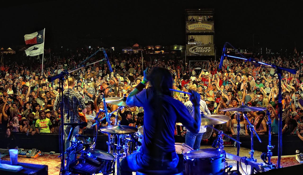 Wade Bowen Band