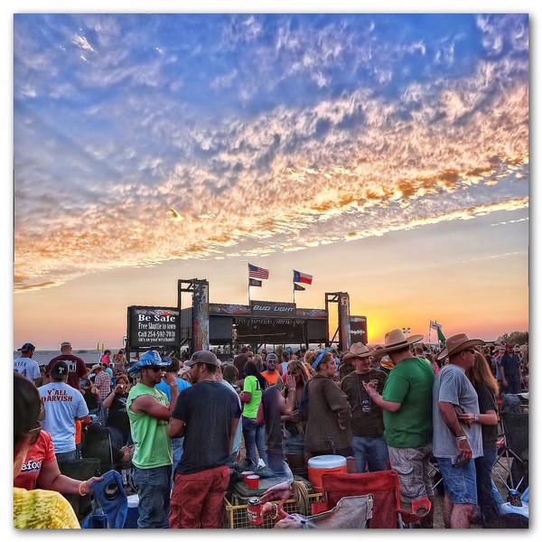 Texas Woodstock