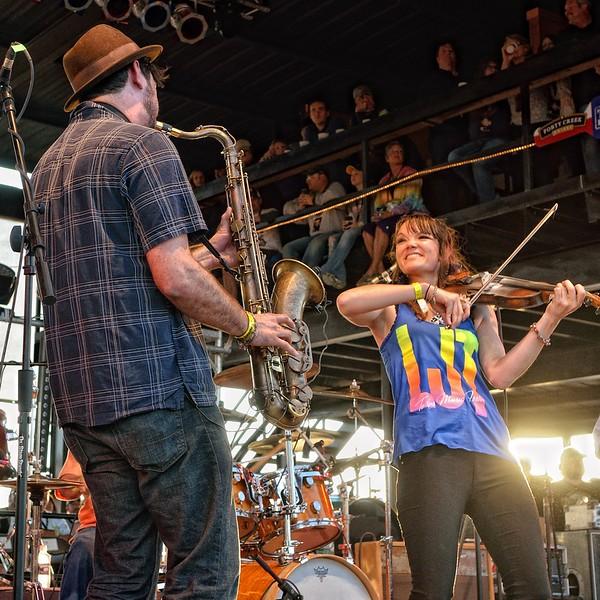 Josh Weathers Band
