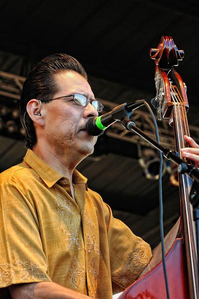 John Garza