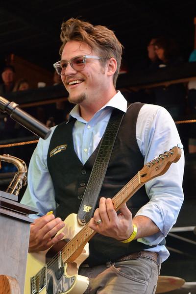 Josh Weathers