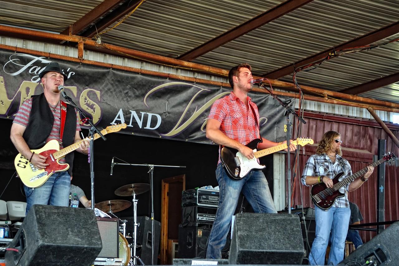 Brian Burke Band