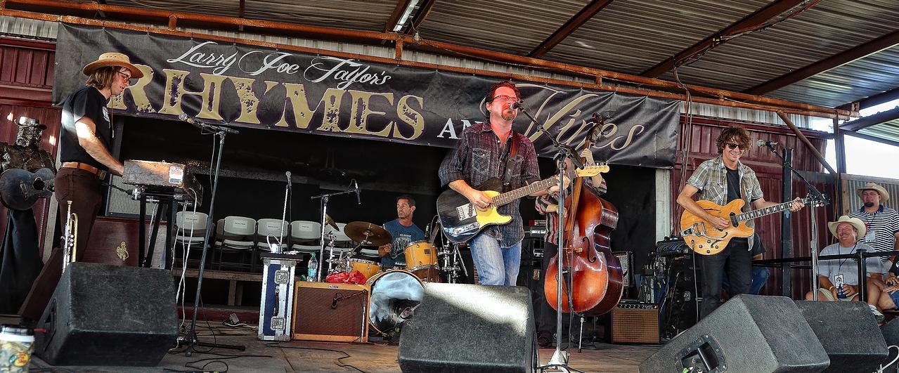 Clay McClinton Band