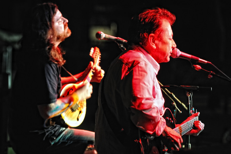 Joe Ely, Jeff Plankenhorn