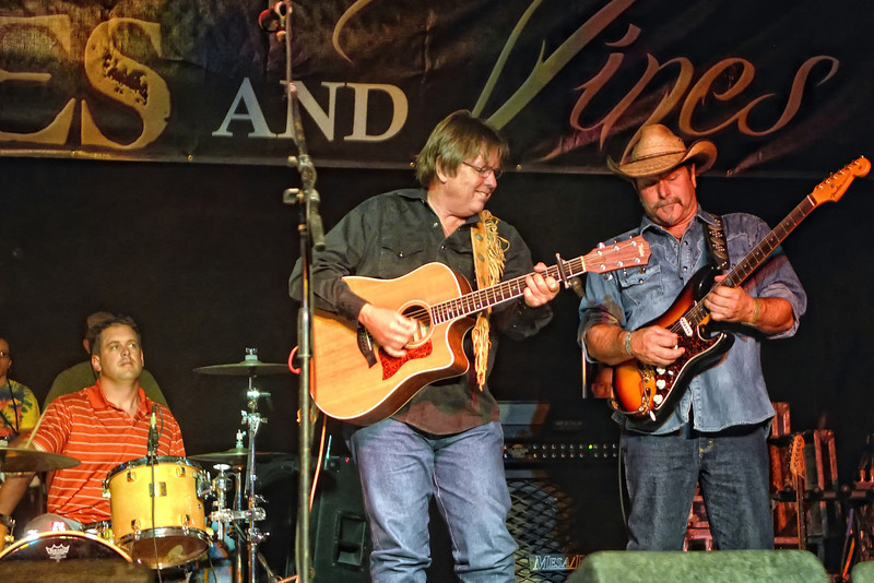 Larry Joe Taylor Band