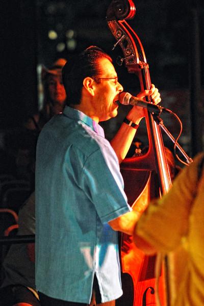 John Garza, Tejas Brothers