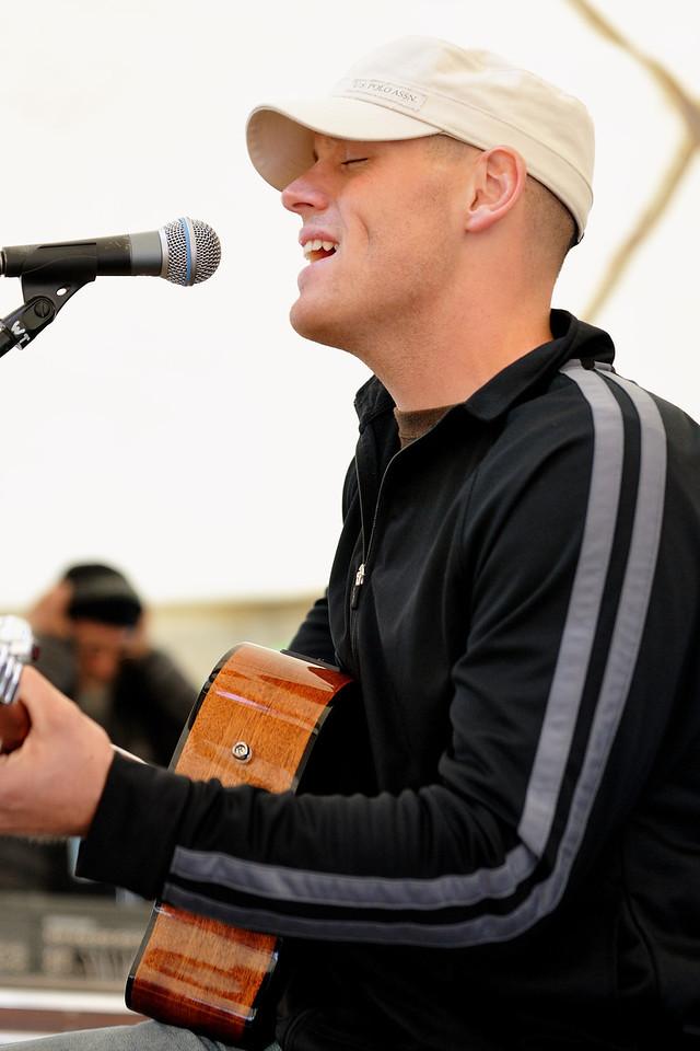 Travis Hearne