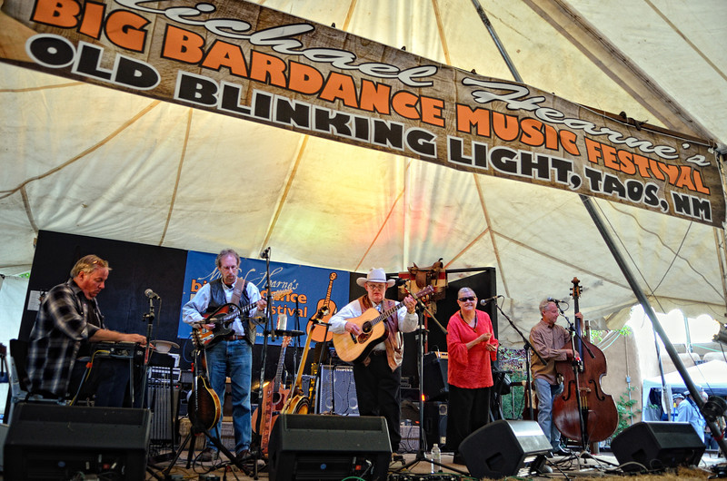 Bill Hearne's Roadhouse Revue