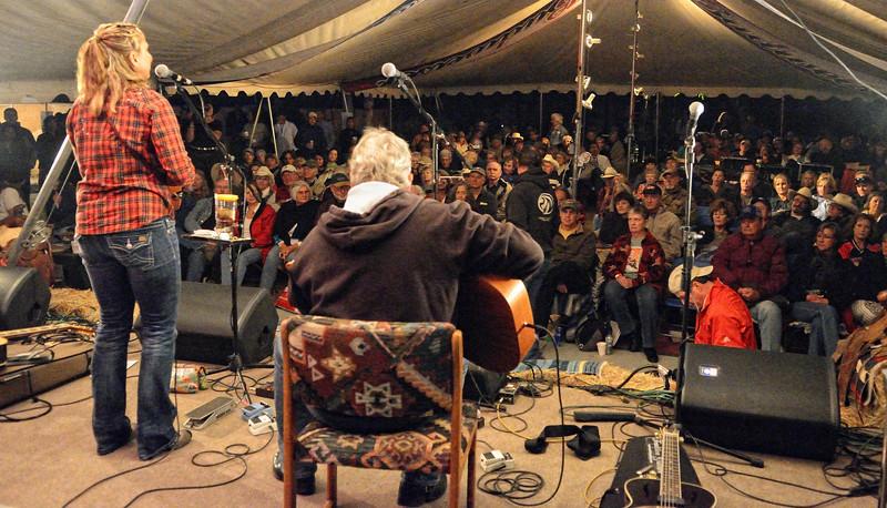 Terri Hendrix, Lloyd Maines