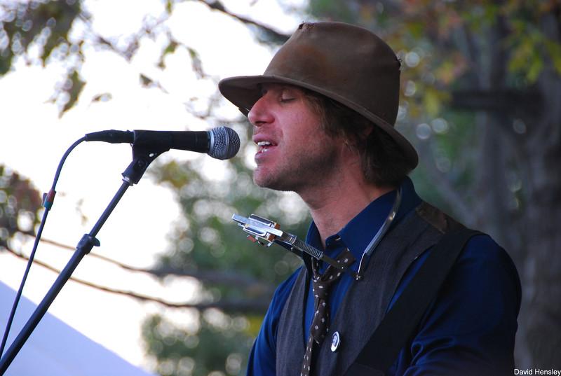 Todd Snider at Smirnoff Music Center, Dallas