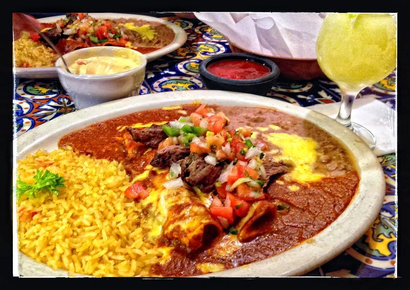 Rick's Special from Nueva Casita, Dallas