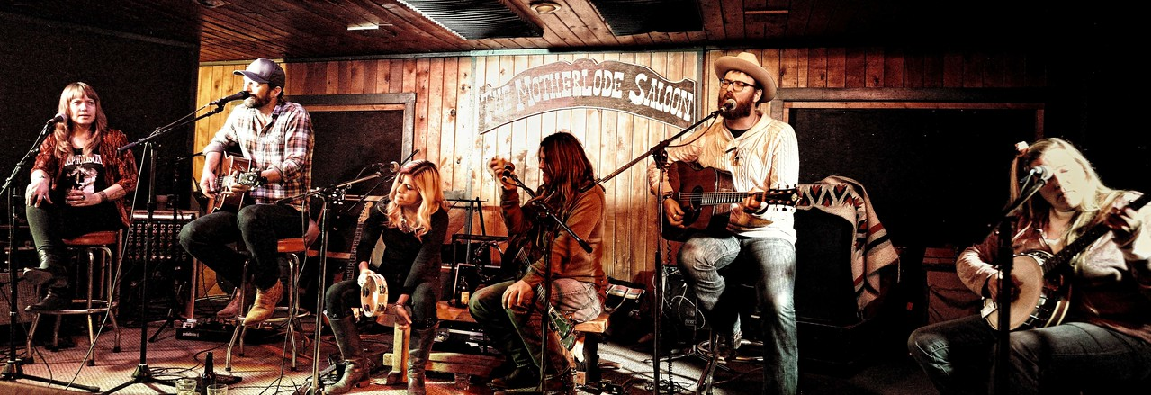 The Red River Songwriters Festival, Red River, NM