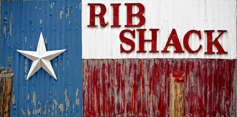 Rib Shack, Granbury TX