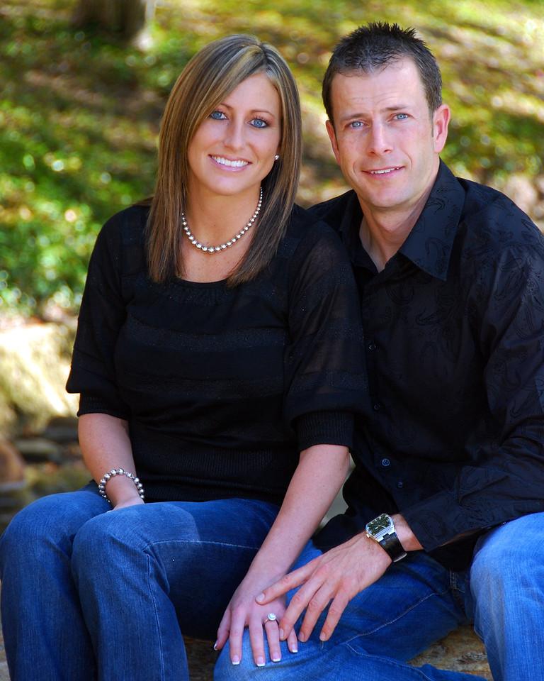 Sarah and Darin