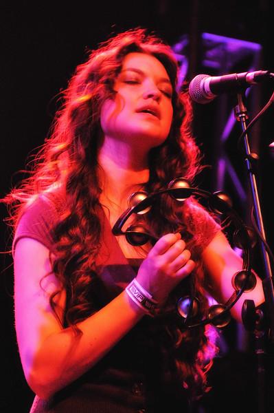 Liz Foster