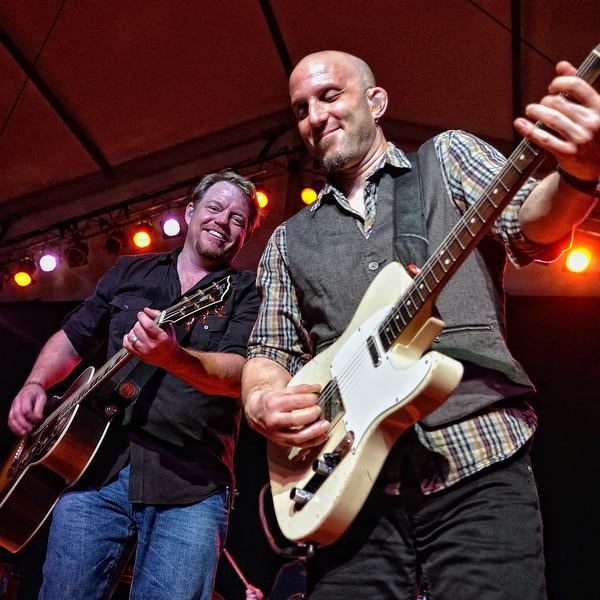 Pat Green Band