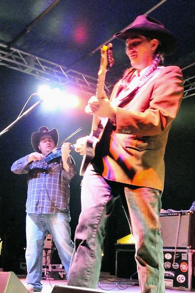Jordan Hendrix, Matt Hillyer, 1100 Springs