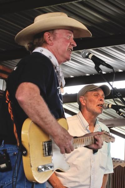 Gary P. Nunn and Michael Hearne