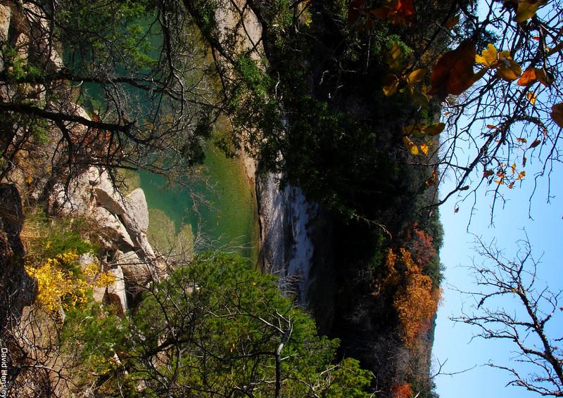 Dinosaur Valley State Park, TX