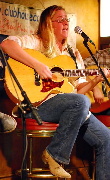 Susan Gibson