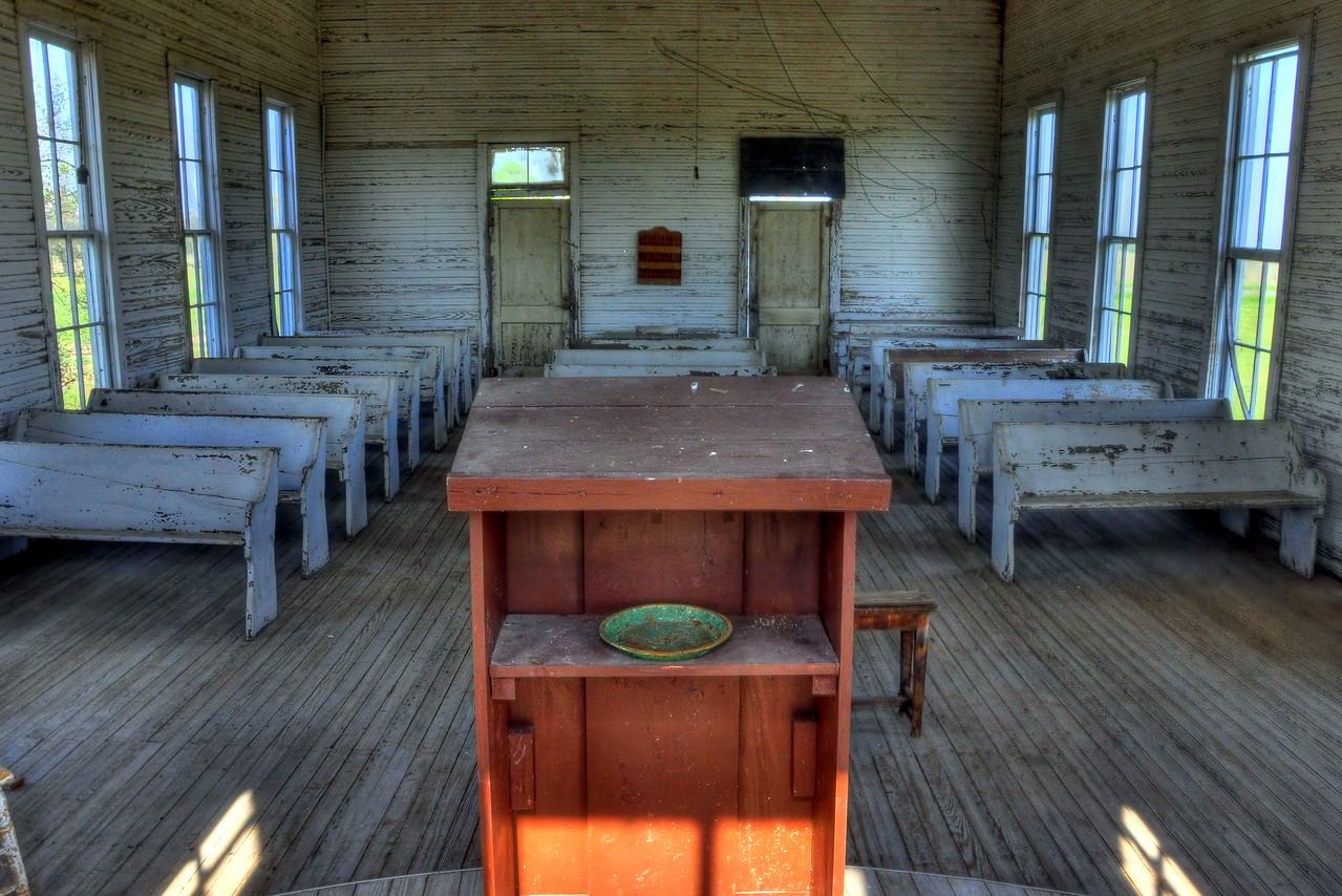 Clarkson Baptist Church